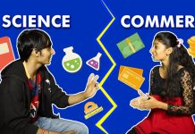 science vs commerce after class 10