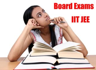 prepare for board exams and iit jee simultaneously 324x235 - Class 9 & 10 CBSE/State Board - Class Notes, eBooks, school projects, scholarships & previous papers