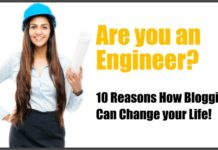 Why engineers should blog