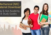 GATE Mechanical Made Easy Notes and eBooks Download