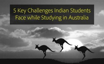 5 Key Challenges Indian Students Face while Studying in Australia