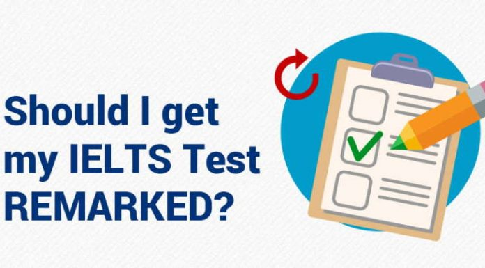 Unexpected Results in IELTS - Should You Get Your IELTS Test Remarked