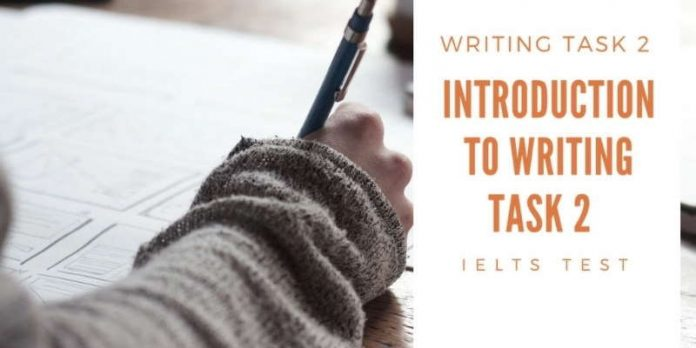 5 Common Problems in IELTS Writing Task 2 'Introduction'