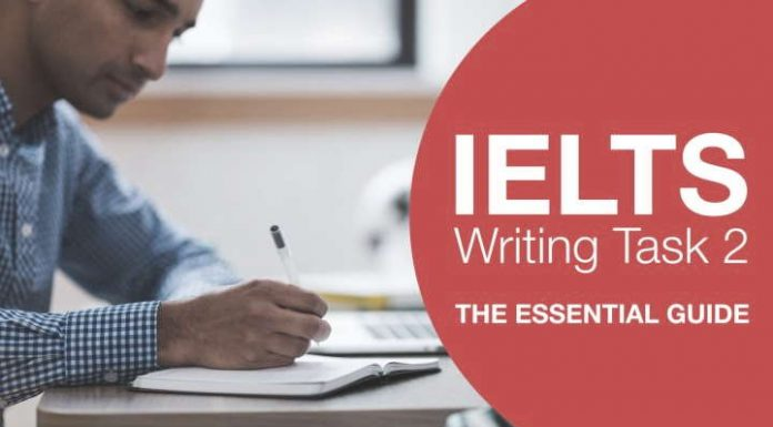 5 Step Planning Guide to A Great Score In IELTS Writing Task 2
