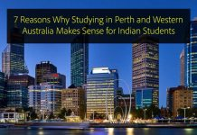 7 Reasons Why Studying in Perth and Western Australia Makes Sense for Indian Students