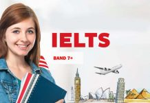 7 Steps to Band 7+ in English in IELTS Exam