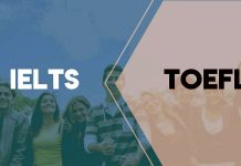 IELTS vs TOEFL which to choose for foreign education