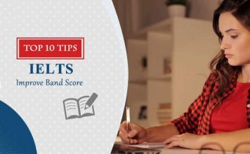 The Ultimate 10-Step Strategy for Moving your IELTS Writing from Band 6.5 to Band 7